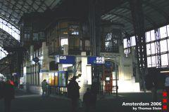 Haarlem & Zandvoort 2006