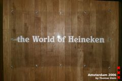 Heineken Experience 2006