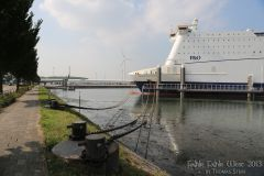 Day 01: Rotterdam