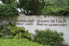 Day 04: Glendalough, Rock of Cashel